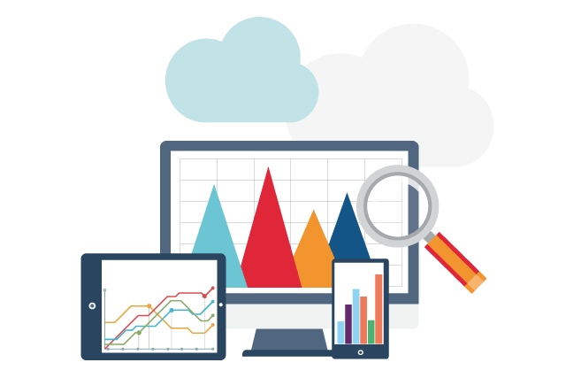 web analyse og rådgivning