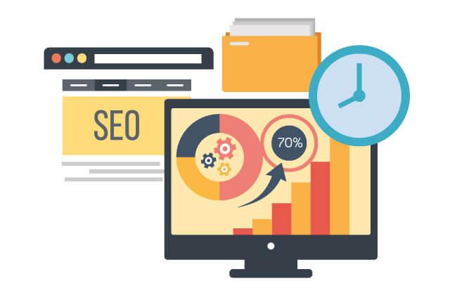 søgemaskineoptimering - SEO